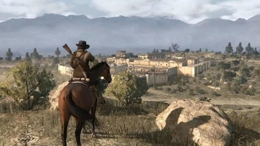 Who needs Red Dead Redemption 2? Here are the best western games on PC