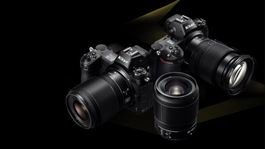 Nikon updates lens roadmap for Z system