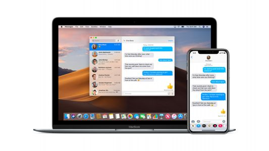 Apple working to replace Messages app on Mac with a Catalyst version iOS 14 code reveals