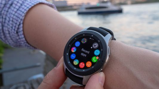 Samsung Galaxy Watch 3 smartwatch name seemingly confirmed - by Samsung