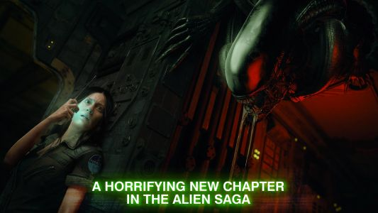 Alien: Isolation finally gets a sequel - but it's on mobile