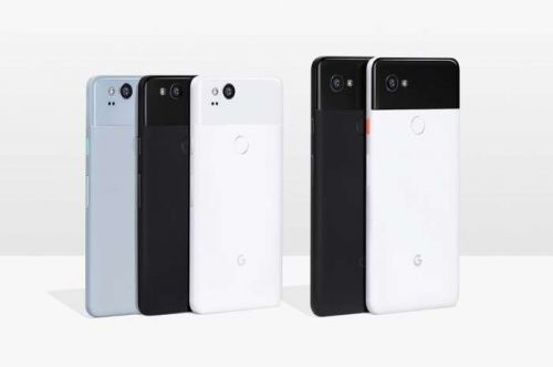 Google Pixel 2 Having Slow Fingerprint Problem After Android 8.1 Update