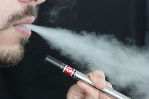 Florida Man Reportedly Killed By Exploding Vape Pen