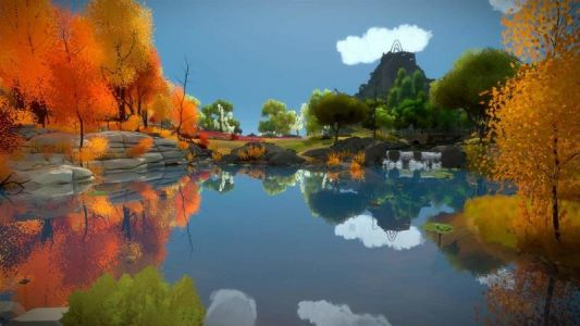 Get Cerebral With the Best Puzzle Games for Xbox One