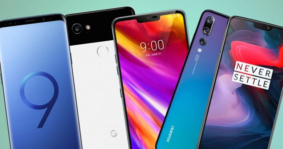 Best Android phone 2018: which should you buy?