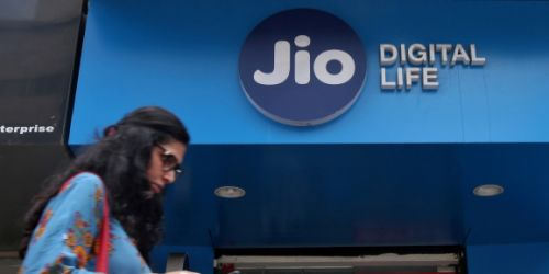 Reliance launches JioMart online grocery service, challenging Amazon and Flipkart