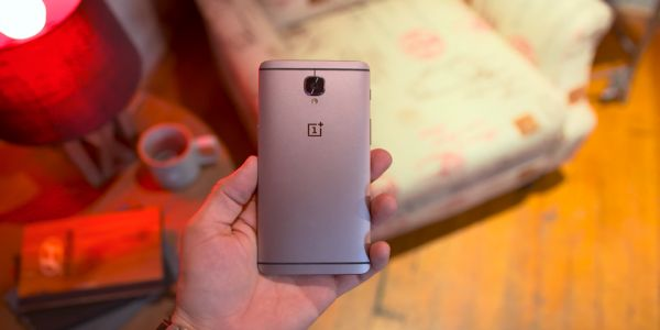 The October 2019 security patch is the final update for OnePlus 3/3T