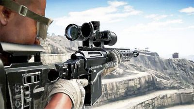 Tom Clancy's Ghost Recon: Wildlands Best Weapons and Attachments Guide