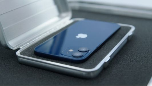 Unboxing: You think iPhone 12 mini is small? You ain't seen nothing yet