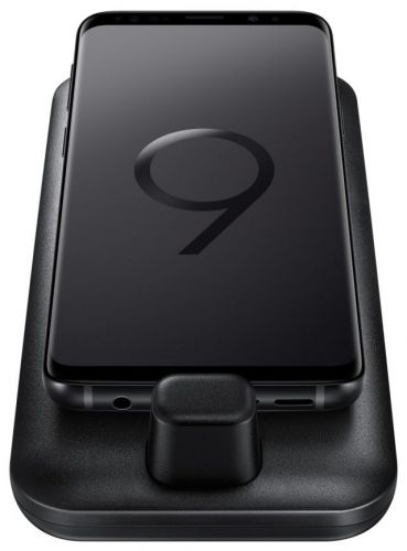 Galaxy S9 will have a new DeX dock that turns the phone into a touchpad