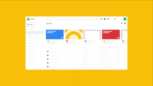 Drive File Stream getting renamed to 'Google Drive for desktop'
