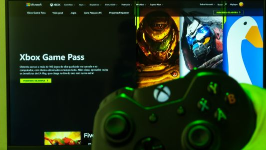 Xbox Game Pass could soon be built into your smart TV