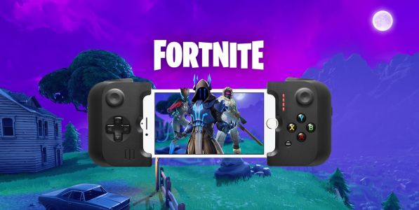 With 'Fortnite' Adding Controller Support, We Look at How Apple Could Take Things a Little Seriously with It