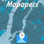 Spotlight: Mapapers is one of the most promising wallpaper apps of 2018 so far