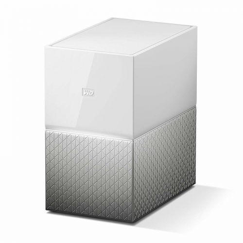 This coupon code takes $60 off the 8TB WD My Cloud Home Duo