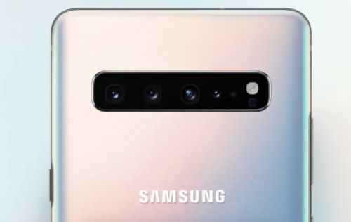 Samsung embraces the future with launch of Galaxy S10 5G