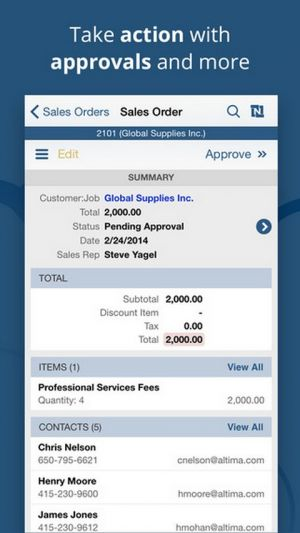 Best iPad Inventory Management Software To Help You Track Stock