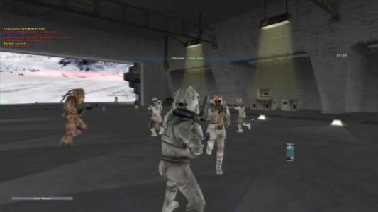 Disney brings multiplayer back to classic Star Wars: Battlefront 2