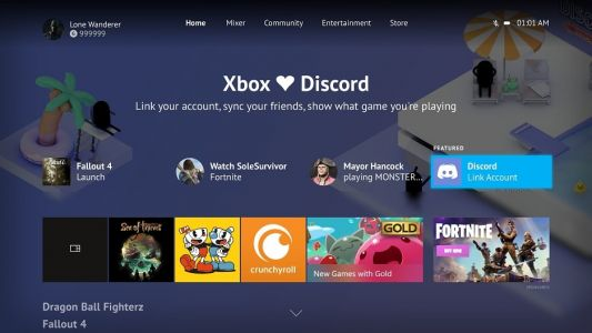 Microsoft partners with Discord for cross-platform friendships