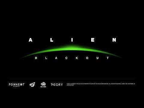 Alien: Blackout Will Bring Xenomorph Menace to Mobile