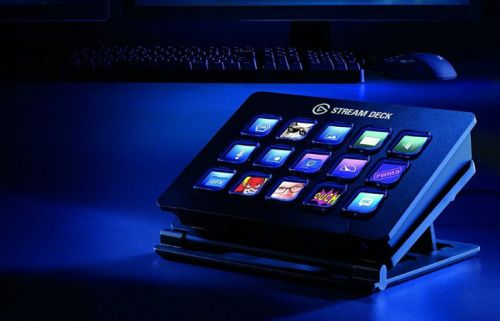 Elgato Stream Deck 5.0 application update rolled out
