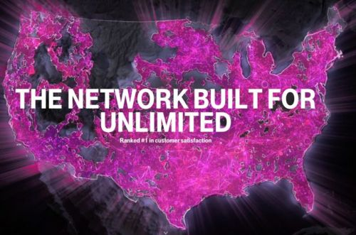 T-Mobile's unlimited plan will soon let you use 50GB before slowdowns