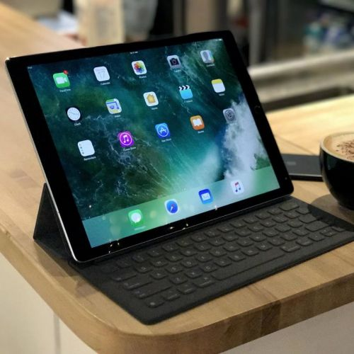 This one-day deal could snag you a refurb 12.9-inch iPad Pro for $550
