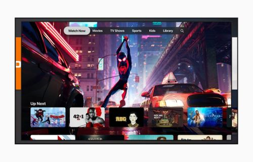 Do you need an Apple device to use Apple TV+?