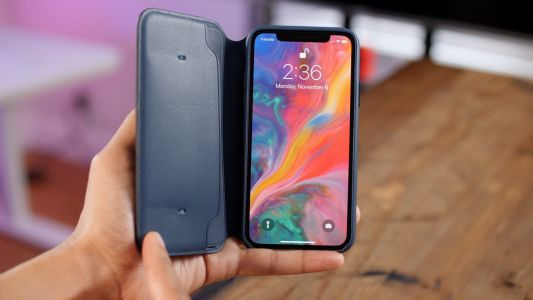 KGI again says 2018 iPhones will feature gigabit LTE technology