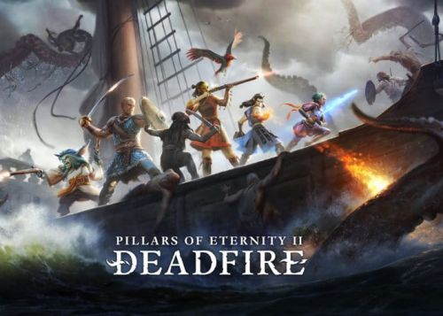 Pillars of Eternity 2 Beast of Winter DLC Arrives August 2nd
