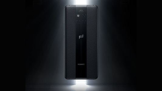 Huawei Intros No-Compromise Porsche Design Mate 20 RS At $2,400