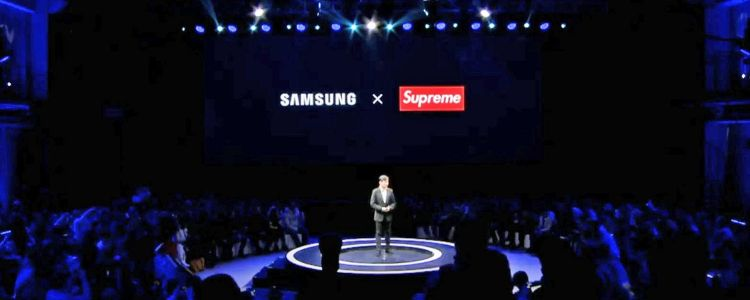 Samsung China duped into collab with fake Supreme, looks to drop partnership after backlash