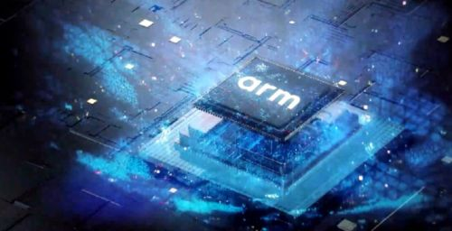 Armv9 is Arm's first major architectural update in a decade