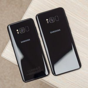 Get a refurbished Samsung Galaxy S8 or S8+ at an unbeatable price from Woot today only