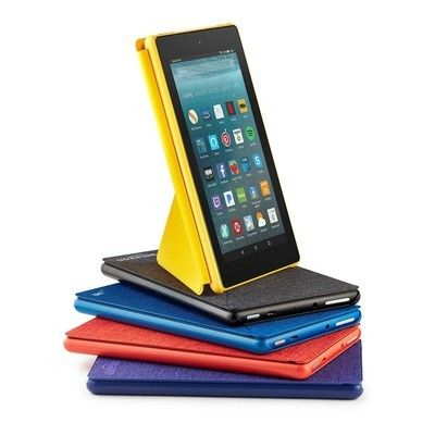 Dealmaster: Get a 32GB Amazon Fire HD 8 tablet for $60