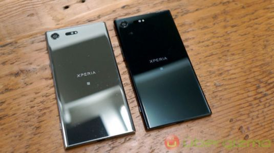 Sony Releases Android 9 For Xperia XZ Premium, XZ1, And XZ1 Compact
