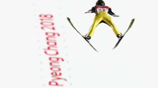How to watch Ski Jumping highlights at the Winter Olympics 2018