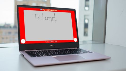 "Google Chrome Labs' ""Etch A Sketch"" Clone Brings Back Memories"