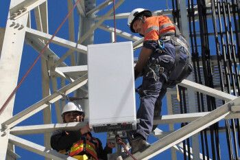 Ericsson shows leadership in the 5G networking equipment market