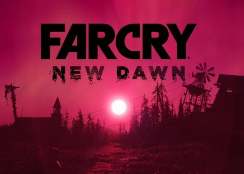Far Cry New Dawn launches on PS4, Xbox and PC