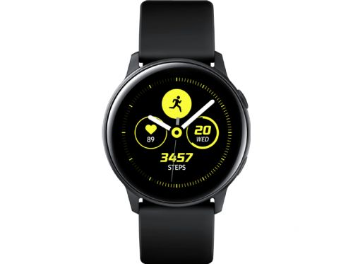 Samsung Galaxy Watch Active Detailed In Fresh Renders