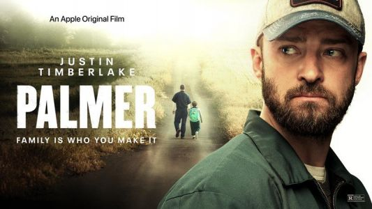 Go behind the scenes with 'Palmer' in this new featurette