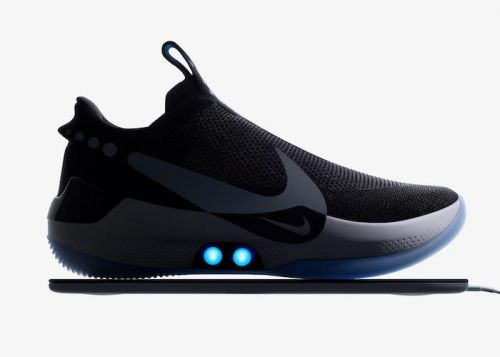 Nike Adapt BB sneaker works with your smartphone