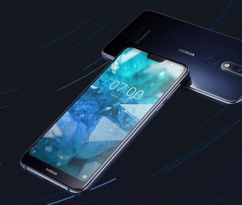 Nokia 6.2 and Nokia 7.2 smartphone could land next month