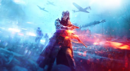 Battlefield V's new trailer embraces tradition after debut video's backlash