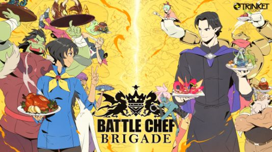 Battle Chef Brigade review - who knew monsters could be so delicious?