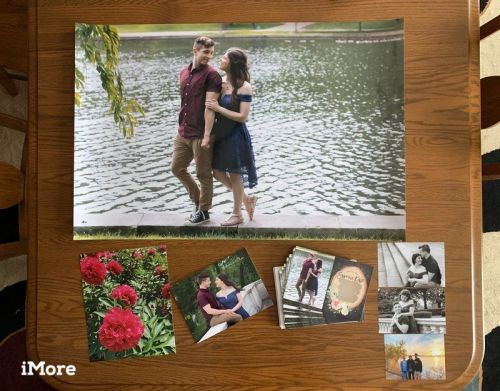 Amazon Photo Printing review: Fantastic storage, great prints