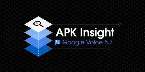 Google Voice 5.7 for Android finally preps in-app VoIP calling functionality