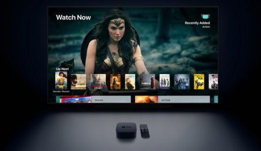 Apple TV 4K: Come for the 4K, stay for the HDR