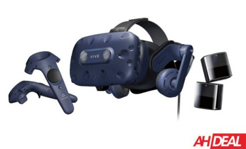 Jump Into The World Of VR With $200 Off HTC Vive Pro